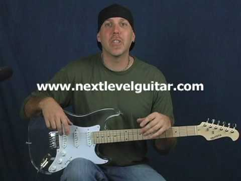 Win a FREE GUITAR acrylic Strat style giveaway from Next Level Guitar