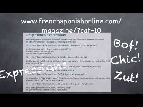 Free Tools for French Learners