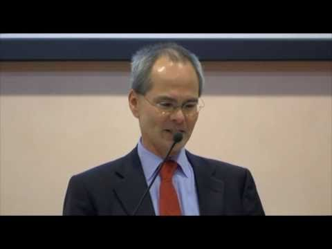 "VIU Lecture 2010 ""Muslims and Modernity""- Prof. Herman Beck - part 1"
