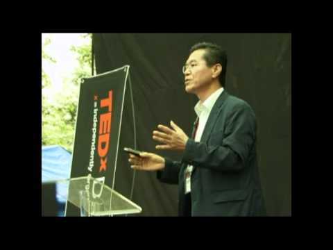 TEDxDaehangno - Doo-Yeon Kim - What could we do (in Education)?