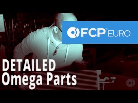 Omega Products Detailed by Mike Rivera (AC) - FCP