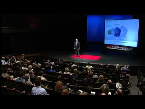 TEDxSaintGeorgesSchool - Sam Selinger MD. - Unexpected Journey