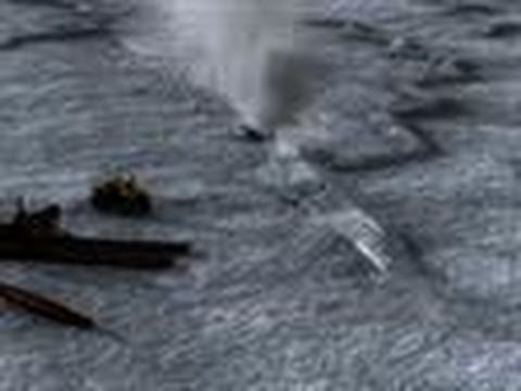 Potential Disaster | Bering Sea Gold: Under the Ice