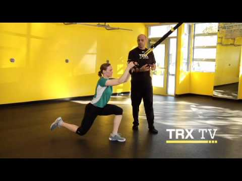 TRXtv: February Weekly Sequence: Week 1