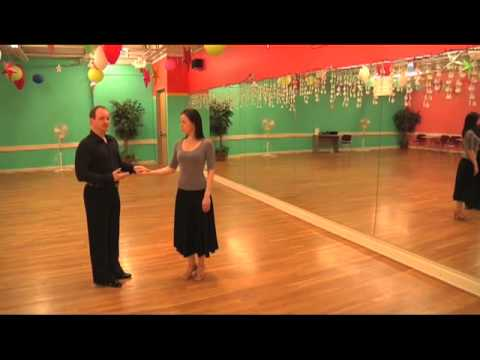 How to Foxtrot