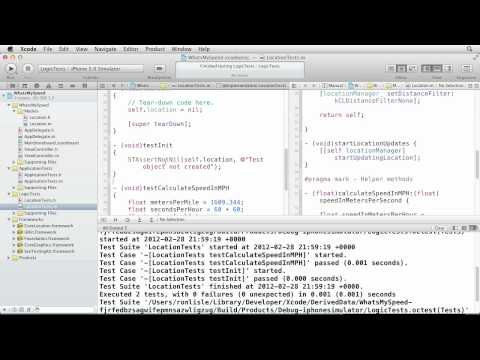 Understanding how to write strong unit tests   lynda.com tutorial
