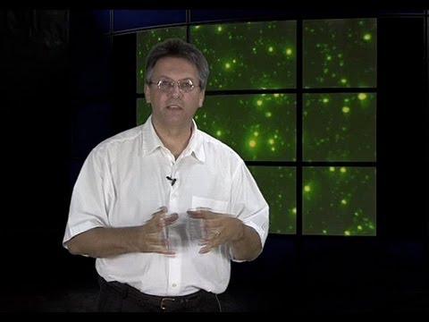 Graham Hatfull (U of Pittsburgh/HHMI): Encouraging Scientific Curiosity