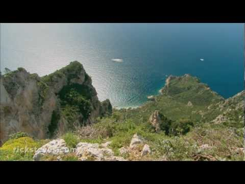 Capri, Italy: Pricey Towns and Priceless Views