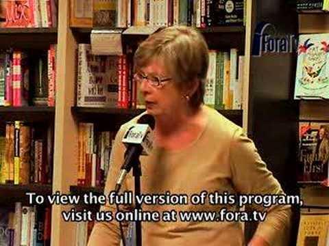 """Barbara Ehrenreich on """"Bait and Switch"""""""