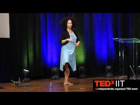 TEDxIIT - Onye Ozuzu - Technology of the American Dancing Body