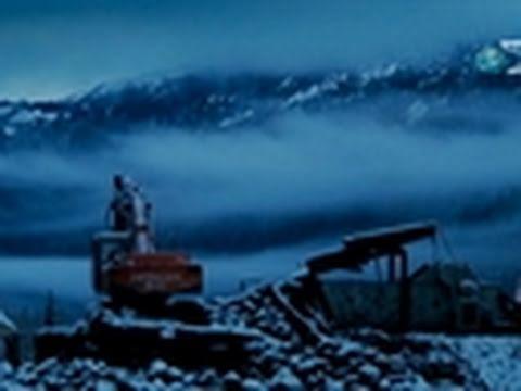 Gold Rush: Alaska- Shutting Down