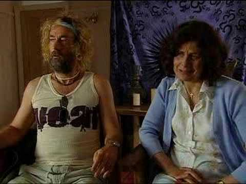 Don and Cath in couple's therapy - Nighty Night - BBC comedy
