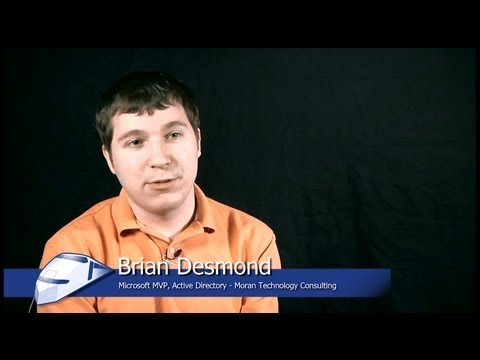 Office 365: Getting Started | Brian Desmond Interview