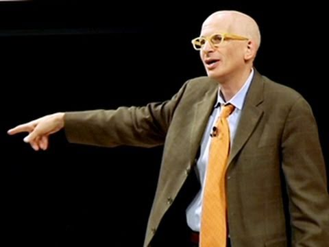 Overpowering Your Lizard Brain - Seth Godin