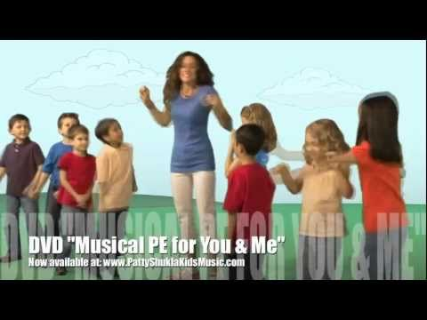 Above It - (Kids song using prepositions) by Patty Shukla