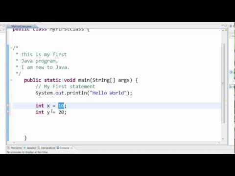 P4 Add Two Numbers - Java in 4hrs step by step