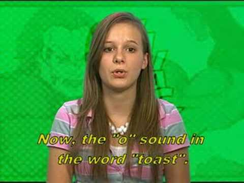 English Pronunciation lessons for Turks 6