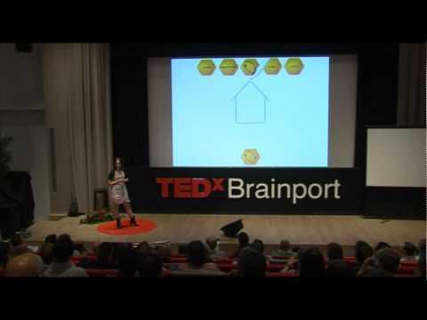 TEDxBrainport 2011- Freena Eijffinger - A dream for autism