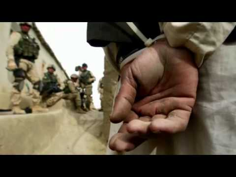 "FRONTLINE | Preview ""Top Secret America"" 