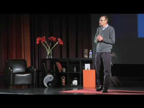 TEDxWaterloo - Raymond Laflamme - 2/25/10