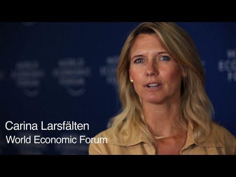 Europe and Central Asia 2011 - Carina Larsfälten