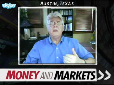 Money and Markets TV - March 3, 2011