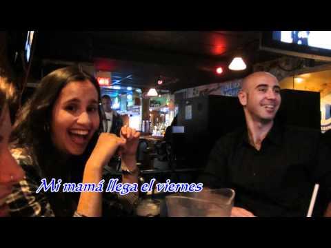 Use of Regular -ar Verbs - Basic Spanish Lessons