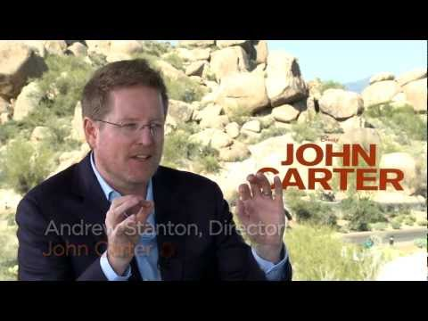 John Carter: Martians are Back! | Discovery News