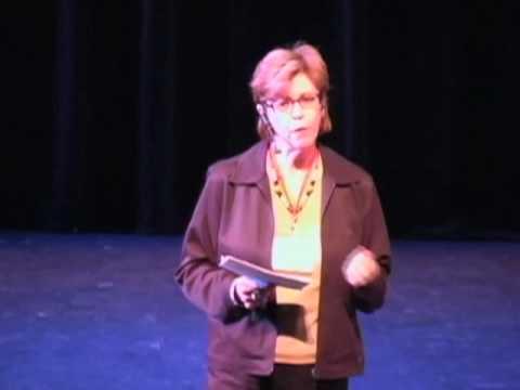 TEDxConejo - Karon Wright - 3/27/10