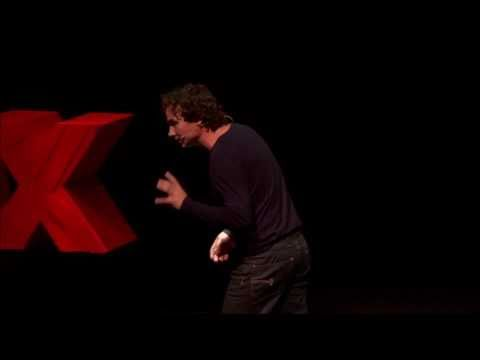 TEDxRotterdam - Bas Haring - Becoming an island