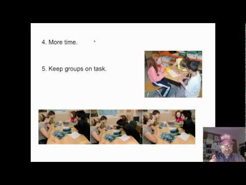 Saylor PSYCH303: Cooperative Learning Part 2 Tips