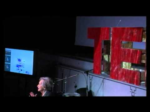 TEDxMcGill - Brenda Milner - Language: the Builder of Bridges