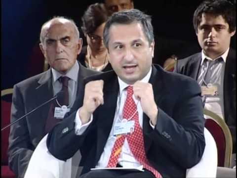 Turkey 2012 - Beyond the Trade-off: Where Business Goals Meet Societal Needs