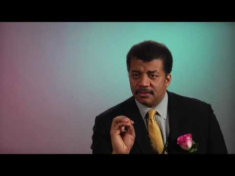 NOVA | The Pluto Files | Interview #2 w/ host Neil deGrasse Tyson