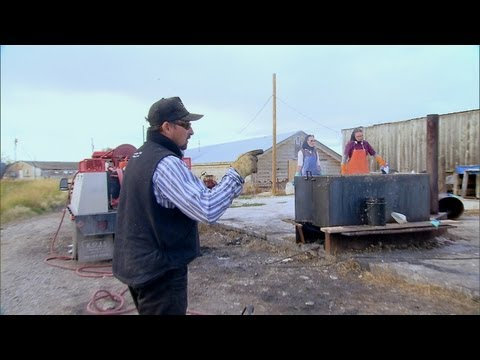 American Colony: Meet the Hutterites - Sexist Soap Making