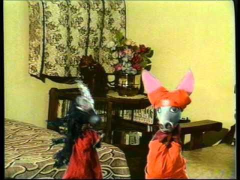 Puppet Show - Lot Pot - Episode 129 - Teer Aur Tukka - Kids Cartoon Tv Serial - Hindi