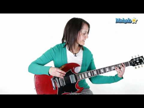 """How to Play """"Howlin' For You"""" by The Black Keys on Guitar"""