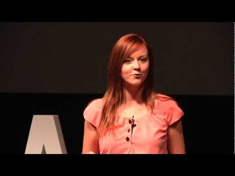 TEDxUW - Natalie MacNeil - Women: The largest untapped block of human potential