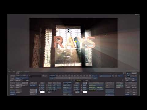 Relighting and the evolution of finishing: Autodesk Flame Premium 2012