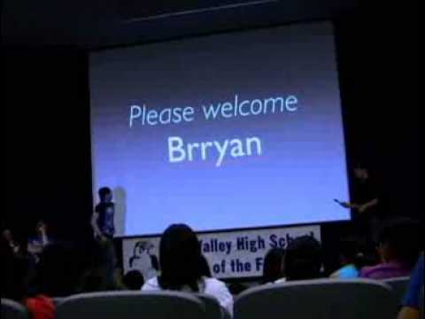 HALO Awards: Brryan Jackson