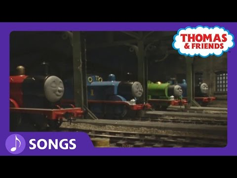 Thomas & Friends: A World Around You