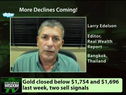 More Declines Coming!