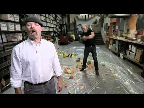 Behind the Myths Tour | MythBusters *