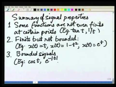 Lecture-04 Signal Properties