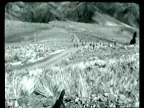 Beyond The Call Of Duty - The Big Picture (1958)