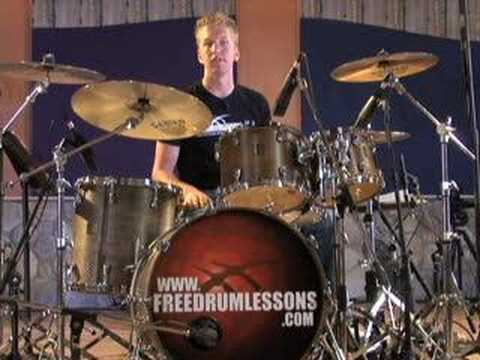 Introduction To Drum Lessons - Drum Lessons