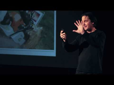TEDxSacramento - Brendan Boyle - Brilliant Meets Ridiculous
