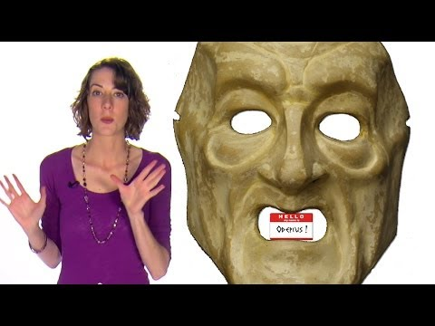 "Oedipus Rex CHARACTERS -- Sophocles' ""Oedipus Rex"" ... from 60second Recap®"