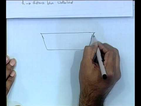 Mod-01 Lec-08 Problems in Integration