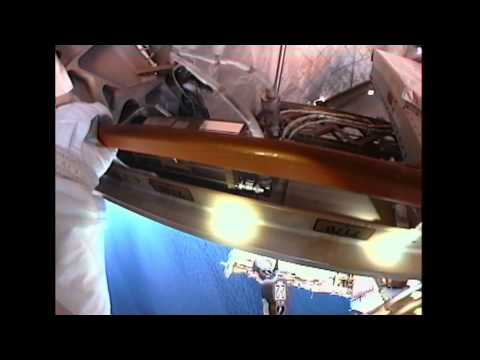 STS 133: The Highlights